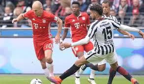 Prediksi Hertha Berlin vs Eintracht Frankfurt 9 Desember 2018