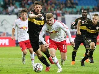 Prediksi Leipzig vs Rosenborg 14 Desember 2018