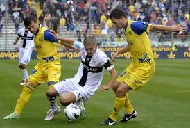 Prediksi Parma vs Chievo 9 Desember 2018