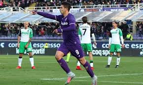 Prediksi Sassuolo vs Fiorentina 9 Desember 2018