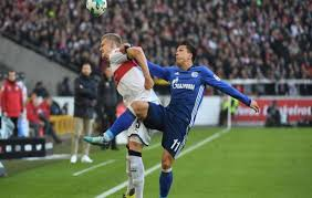 Prediksi Stuttgart vs Schalke 04 22 Desember 2018