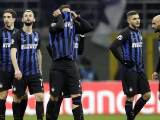 Prediksi Inter Milan vs Sampdoria 17 Februari 2019