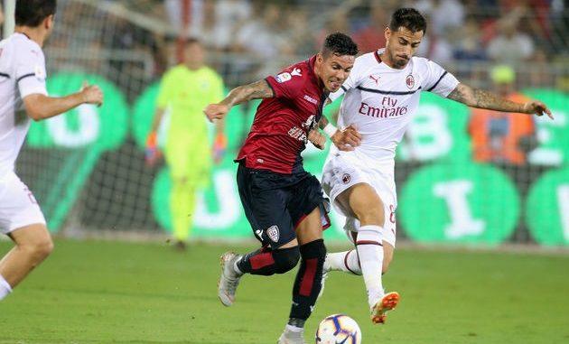Prediksi Milan vs Cagliari 11 Februari 2019