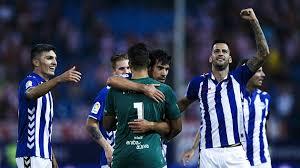 Prediksi Real Betis vs Deportivo Alaves 18 Februari 2019