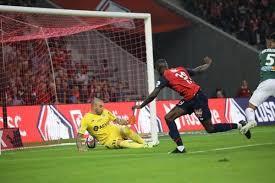 Prediksi Stade Rennais vs As Saint-Etienne 10 Februari 2019