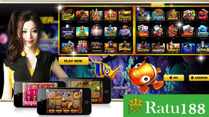 Daftar Slot Online Terpercaya di Indonesia